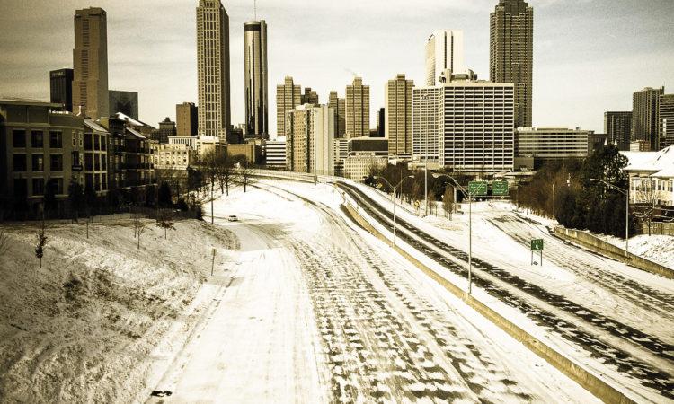 Atlanta Winter Weather